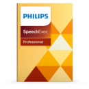 Philips SpeechExec Transkriptionssoftware Pro Transcribe...
