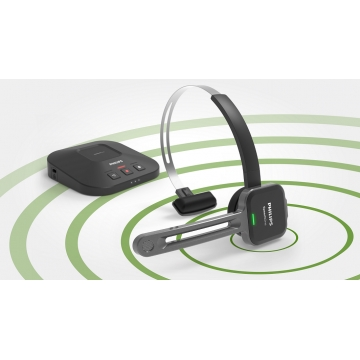 Philips SpeechOne Headset PSM 6300